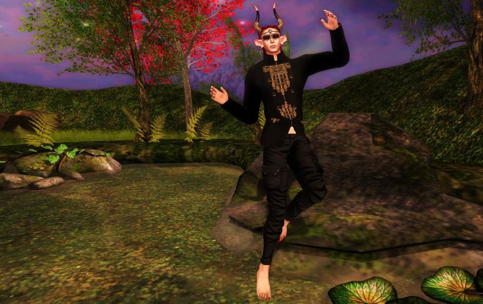 Lexxiius - in the Garden jumping_003 -jpg for blog
